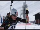 Victoria Padial biathlon