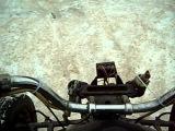квадроцикл из Урала с задней независимой подвеской