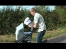 Worlds fastest Pram - Win