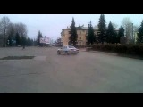 Toyota Corona Premio Drift.mp4