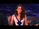 Kristen Stewart Hates Filming Twilight Sex Scenes krisrob