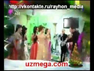 Rayhon-Sumbula / В финале Super kelinchak
