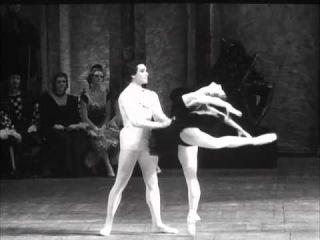Майя Плисецкая. Об искусстве балета