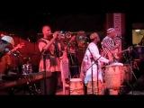 Osibisa Live 2010