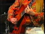 ray brown trio + jim hall = johnny griffin geoff kezzer greg hutchinson
