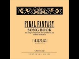 A Walk After the Rain - Final Fantasy Song Book