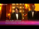 The Hurt Locker wins Best Film BAFTA