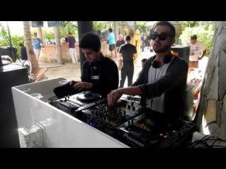 Louie Fresco B2B w/ Miguel Puente @ BPM Festival @ No. 19 Party