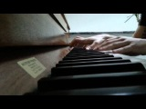 Zeljko Joksimovic - Ledja o ledja (Piano)