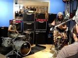 Pepe Bao en Matt Guitars and Bass 1