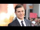 Zac Efron More Fashion Stars At The Lucky One Premiere