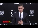 The Lucky One Premiere Arrivals Zac Efron, Ashley Tisalde, Taylor Schilling