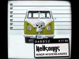 Hellsongs - Walk (Pantera Cover)