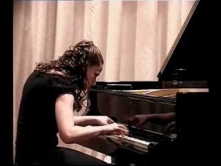 Mozart Sonata in B flat major(I)