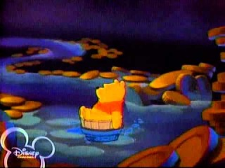 All's Well That Ends Wishing Well (Winnie the Pooh)