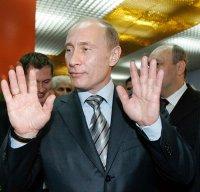 НАТО об обвинениях Путина в адрес Расмуссена: Это полная чушь - Цензор.НЕТ 3611