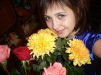 Оксана Белявская
