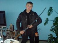 Андрюша Войнов, 30 мая 1991, Курган, id111588248