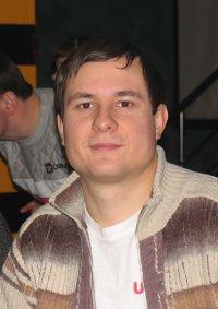 Алексей Рытик, 20 марта 1980, Брянск, id16187335
