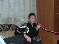 Андрей Александрович, 25 января 1993, Минск, id24220227