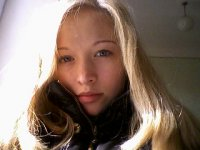 Дарья Сафронова, 4 марта 1989, Горловка, id34067341
