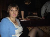Анна Гавриленко, 14 сентября 1981, Ижевск, id39515863
