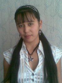 Галима Рыщева, 21 октября 1989, Ульяновск, id73058735