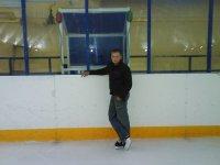 Олег Борисов, 12 октября 1998, Санкт-Петербург, id81658787