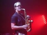 Российский саксофонист Михаил Морозов (Syntheticsax)
