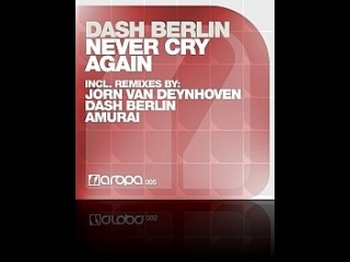 Dash Berlin - Never Cry Again (Seven24 Acoustic Version) Preview