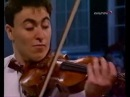 Maxim Vengerov plays La Ronde des Lutins, Op. 25