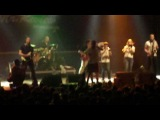 THE LAST CONCERT OF MR REVIEW - CAKE FROM BERLIN SKINHEADS AND BIS#1 -