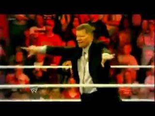 Over The Limit 2012   John Laurinaitis vs John Cena Official Promo (HQ) [WWE Raw 5/7/12]