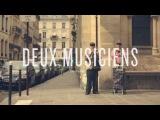 Darren Fisher - A Day In Paris Original Mix