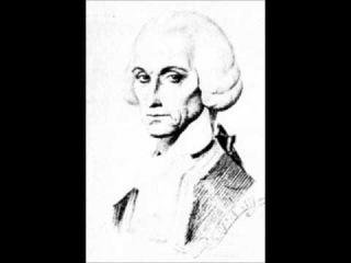 Giuseppe Maria Cambini - Wind Quintet No. 2 in D minor - I. Allegro espressivo