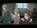 Kokoro Connect  Связь сердец - 16 серия [RAW]