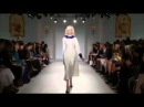 Roksanda Ilincic | Spring Summer 2013 Full Fashion Show | Exclusive