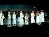 Рождественский концерт Radio Classic Angels финал