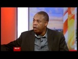 Michael Winslow talks about Police Academy 8 &amp new comedy gigs (Breakfast, 7.6.12)