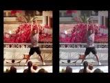 Carlos RAMIREZ - AERO DANCE - Island Fit 2012