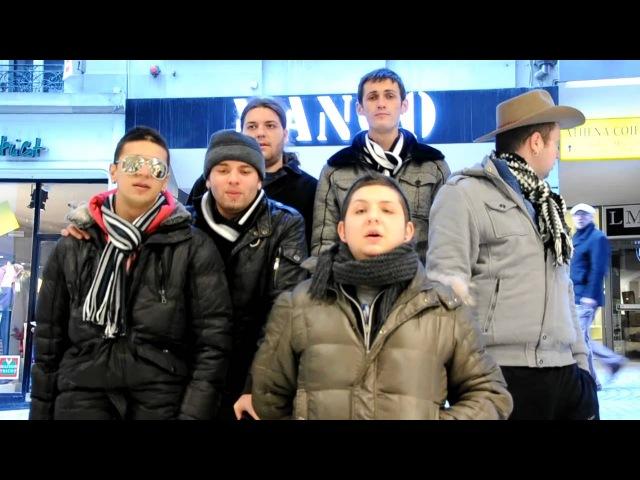 Emil Arsov InstruMENTAL Band in Switzerland Bitola moj roden kraj Usni na usni