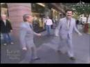 Borat - Disco Dance