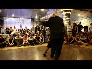 Nito and Elba Garcia, 4, Festival of Argentine Tango «MILONGUERO NIGHTS 2012»