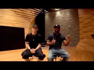 Eminem and Royce da 59-Bad Meets Evil Meets Converse