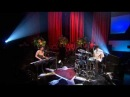 The Dresden Dolls - My Alcoholic Friends (live on Jools Holland)