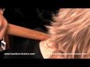 Bamboo-Fusion Chair Massage Demo