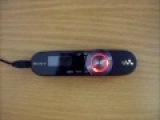 Sony Walkman NWZ-B152F(MP3 Player)