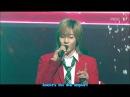 [RUS SUB] SS501, Big Bang, Super Junior -  Jingle Bell Rock (Music Core)