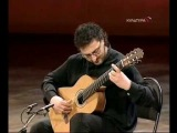 Rare Guitar Video: Aniello Desiderio plays Variations on Carnival of Venice
