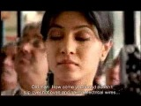 Award winning , funny Indian ad on eve teasing for AAJ TAK